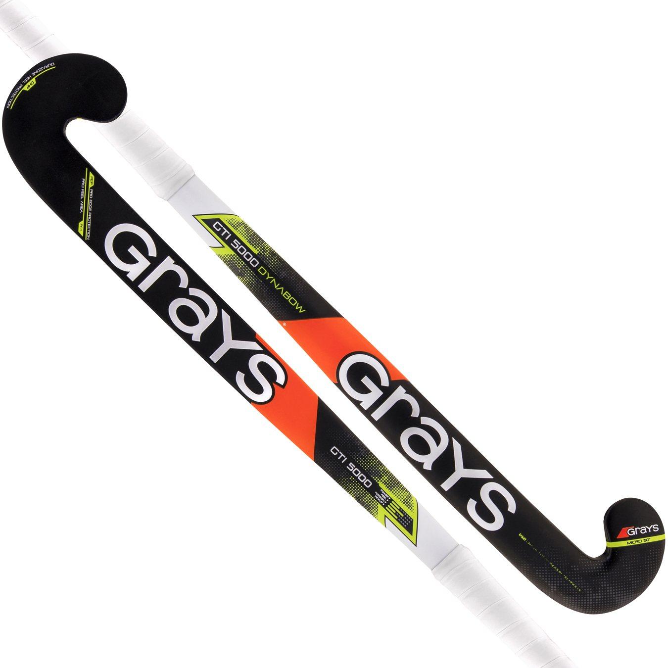 Grays GTI5000 DYNABOW 36,5 LIGHT