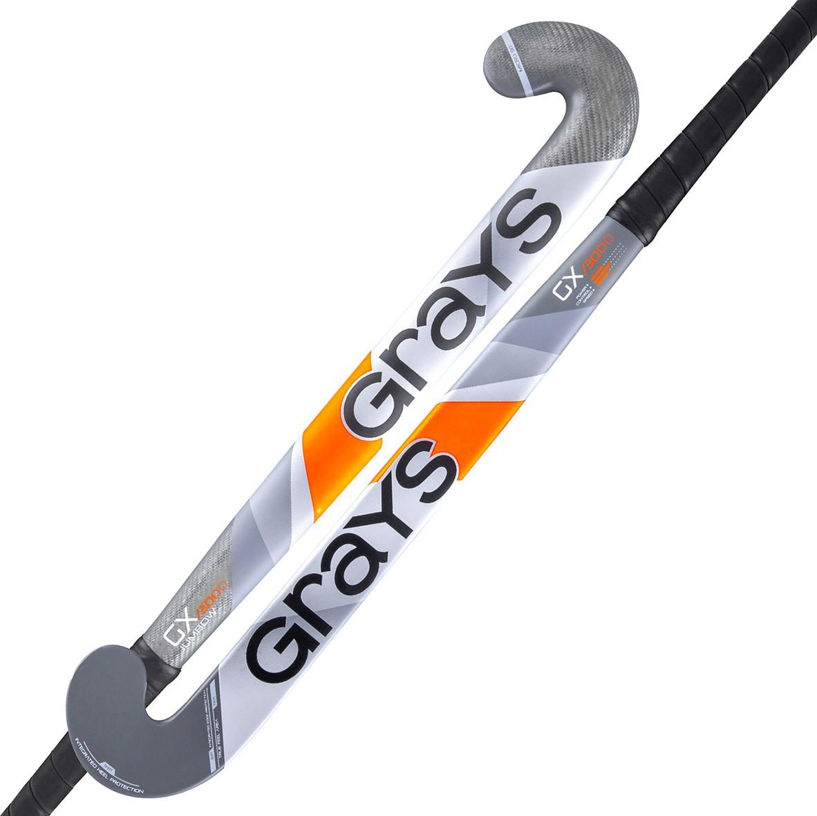 Grays GX3000 ULTRABOW 32