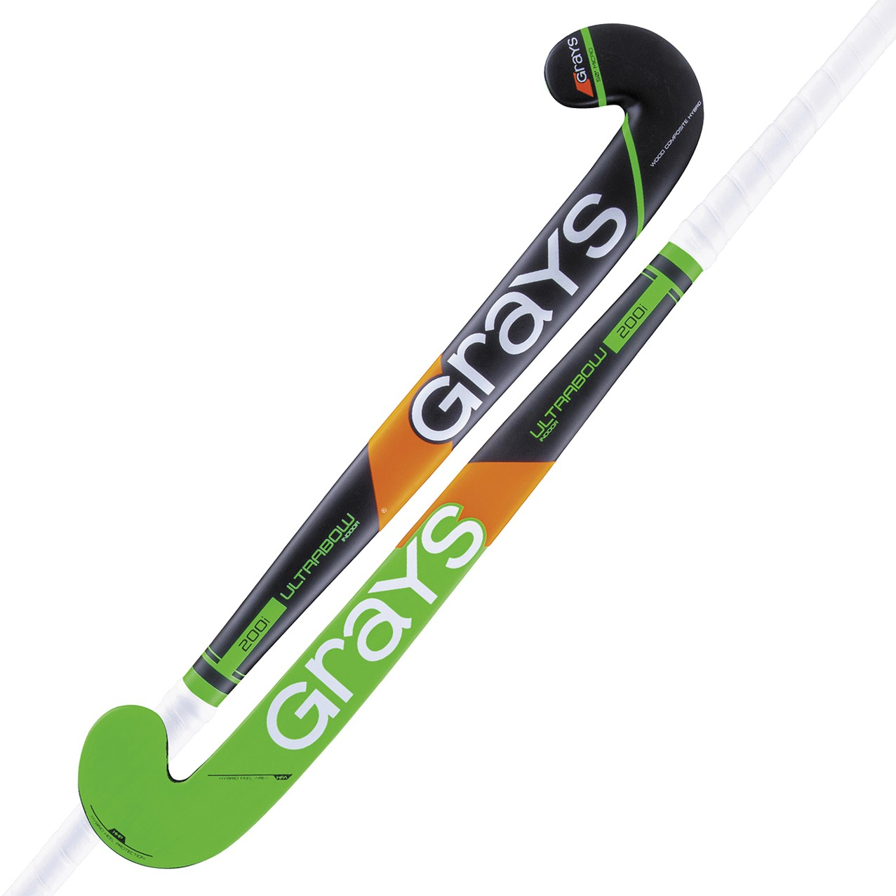 Grays 200i INDOOR ULTRABOW 34