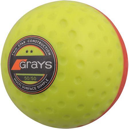 Grays 50/50
