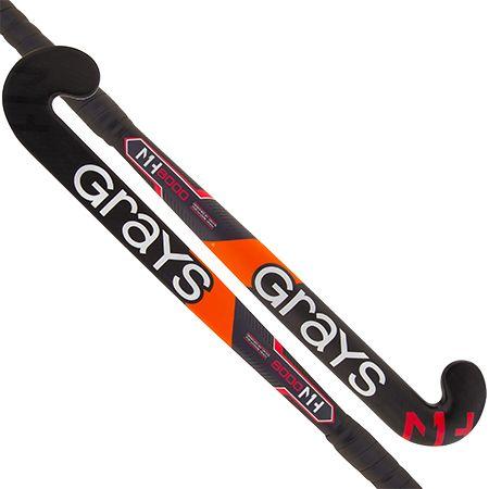 Grays MH1 GK8000 ULTRABOW 36,5