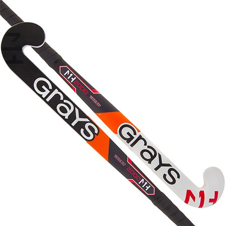 Grays MH1 GK2000 ULTRABOW 35