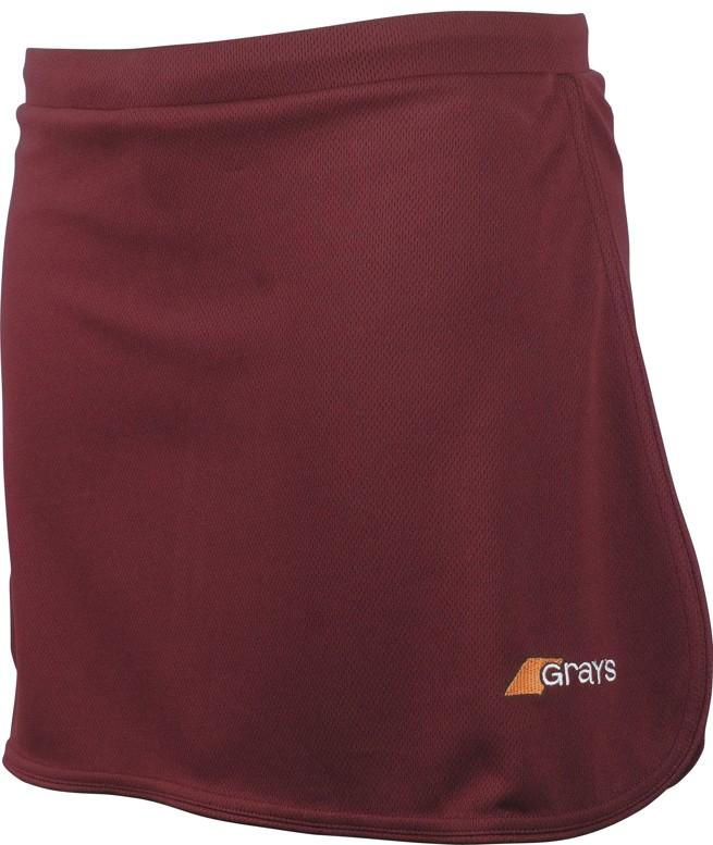 sukně Grays G600 MAROON - 6