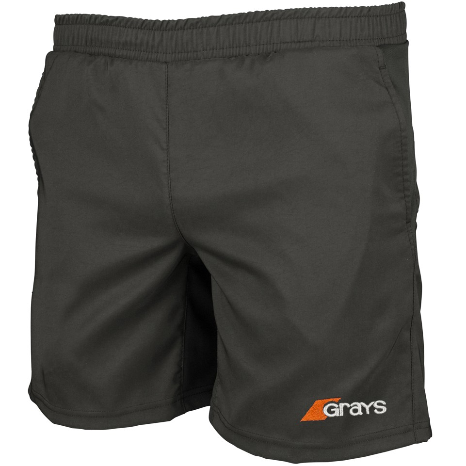 kraťasy Grays AXIS BLACK - XS