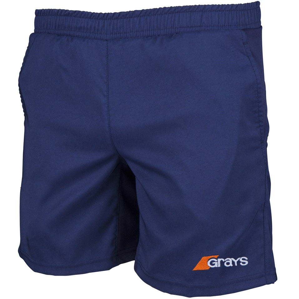 kraťasy Grays AXIS BLUE - XS