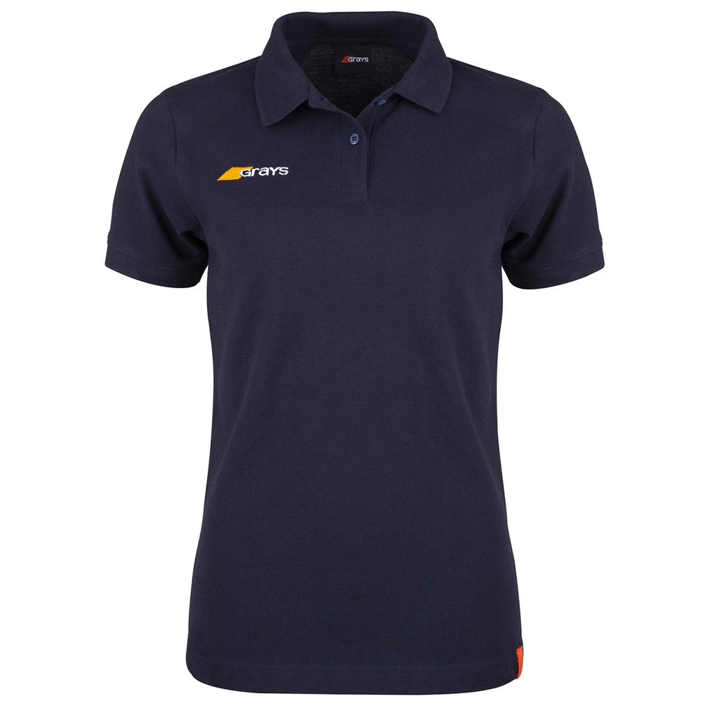 polokošile Grays TANGENT NAVY LADIES - 8