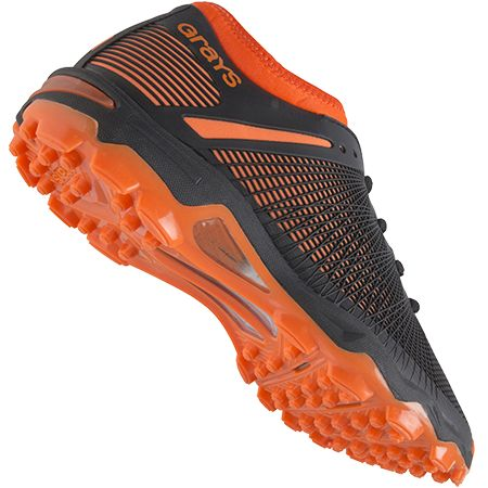Grays obuv CAGE AST 4